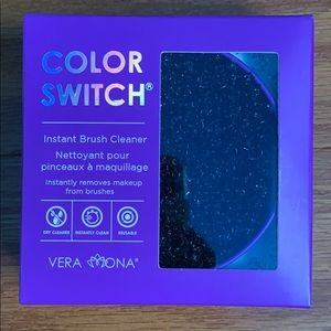 Color Switch by Vera Mona Instant Brush Cleaner
